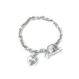 Juicy Bracelet silver
